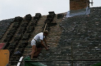 Residential Re Roofing Residential Roofing Contractors
