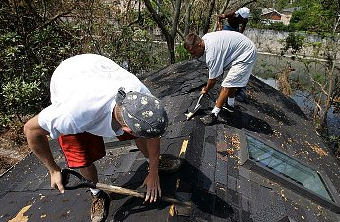 Residential Roofing Services North Carolina Roofing